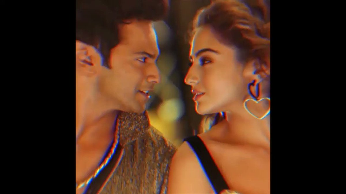 @Varun_dvn  This shows how much we are Excited for the new song #HusnHaiSuhananew from #coolieno1trailer  Love you our Raju/Kunwar @Varun_dvn   #ExcitedforCoolieNo1 #SaraAliKhan @poojafilms @PrimeVideoIN @jackkybhagnani @vashubhagnani @honeybhagnani #DavidDhawan @varundvn_shrest