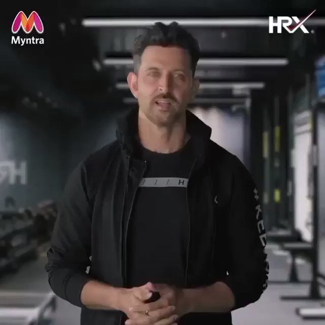Reposted from @hrxbrand 7 years of HRX. 7 years of unparalleled dedication. Let the celebrations begin 🔥  Unbelievable offers on the entire HRX store for only 24 hours  Gear up, it's time to #TurnItUpWithHRX 💪🏽 . . @iHrithik  #KeepGoing