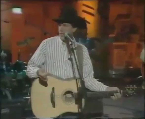 """Sing along to this #Throwback of """"All My Ex's Live in Texas""""! 🤠"""