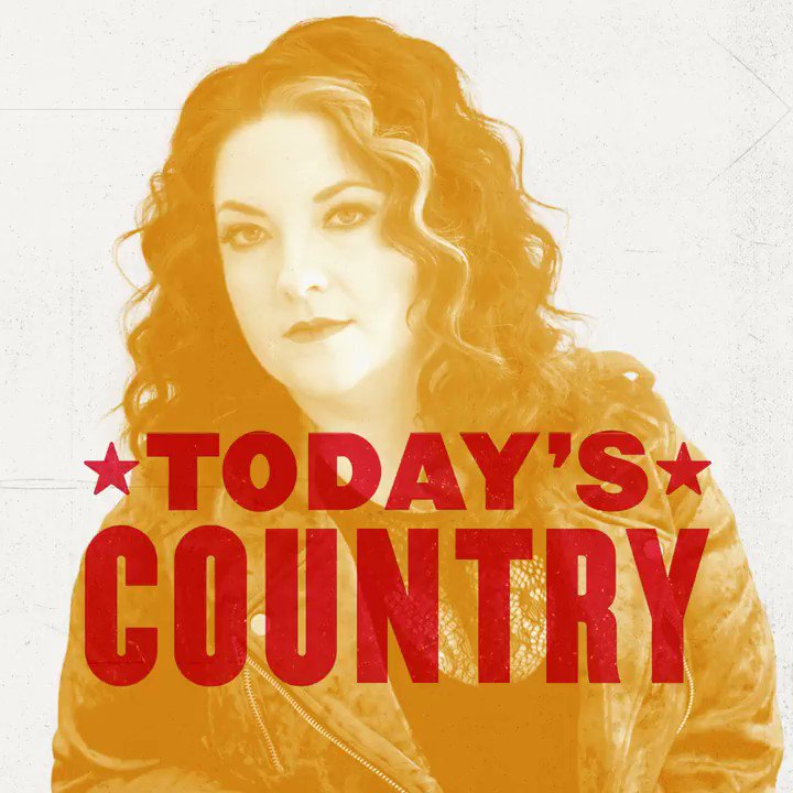 "Listen to Ashley's latest single, ""Martha Divine"" on the #TodaysCountry playlist on @AppleMusic:"
