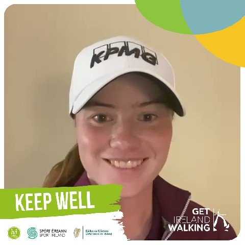 Join the Keep Well Walking Challenge by downloading the Get Ireland Walking App today. https://t.co/blTfngGksK  #KeepWell #GetIrelandWalking #21Walks https://t.co/gLhooDCflt