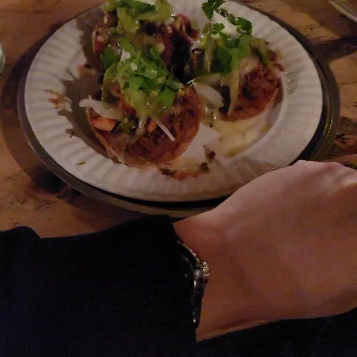 メキシコ料理でひとつウエノ男に!(謎。 Mexican food and my  Chanel J12 Paradoxe.   #Chanel #chanelwatches #chanelwatch #chanelj12 #chanelj12paradoxe #j12paradoxe #シャネル #シャネル時計 #シャネル腕時計 #シャネルj12 #シャネルj12パラドックス #j12パラドックス