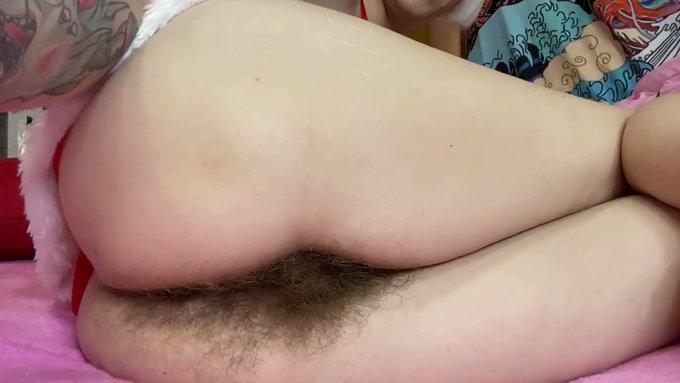 Your Hairy Santa <3 https://t.co/mneU0BFJfm