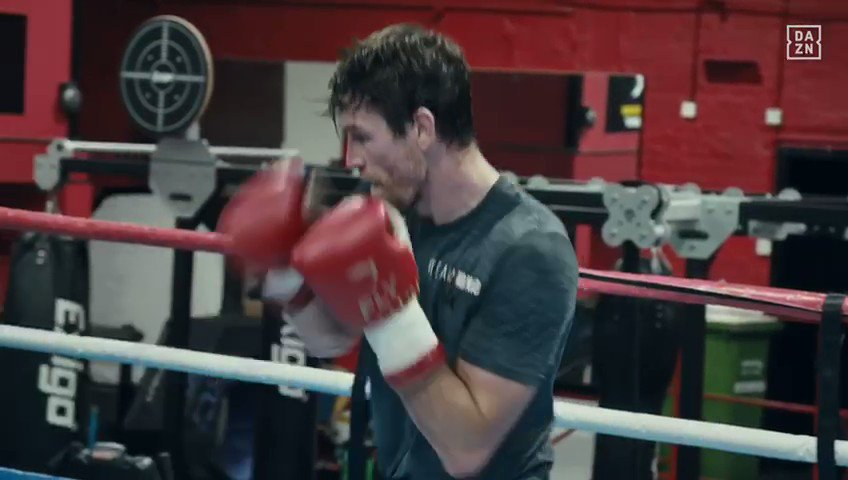 40 days #CaneloSmith episode 1 has dropped. Watch here  @DAZNBoxing