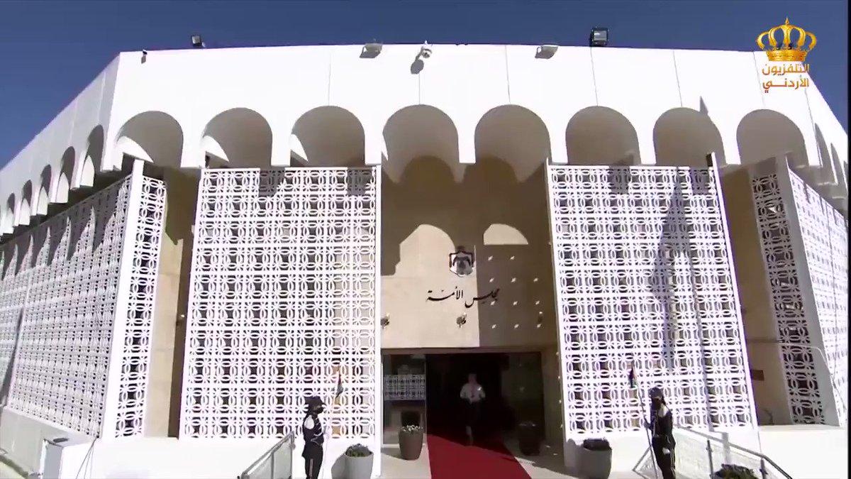 #خطاب_العرش:#الأقصى كامل الحرم القدسي الشريف لا يقبل الشراكة ولا التقسيم لمشاهدة حلقة برنامج #عين_على_القدس الذي سلط الضوء على محور #القدس في خطاب العرش في افتتاح الدورة-غير العادية-لمجلس الامة19 ورصد ردود فعل المقدسيين تجاه الخطاب من خلال الرابط⬅️: #الأردن