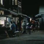 時代劇の早籠に新幹線、城に車!情報が錯誤してて笑いが止まらない!