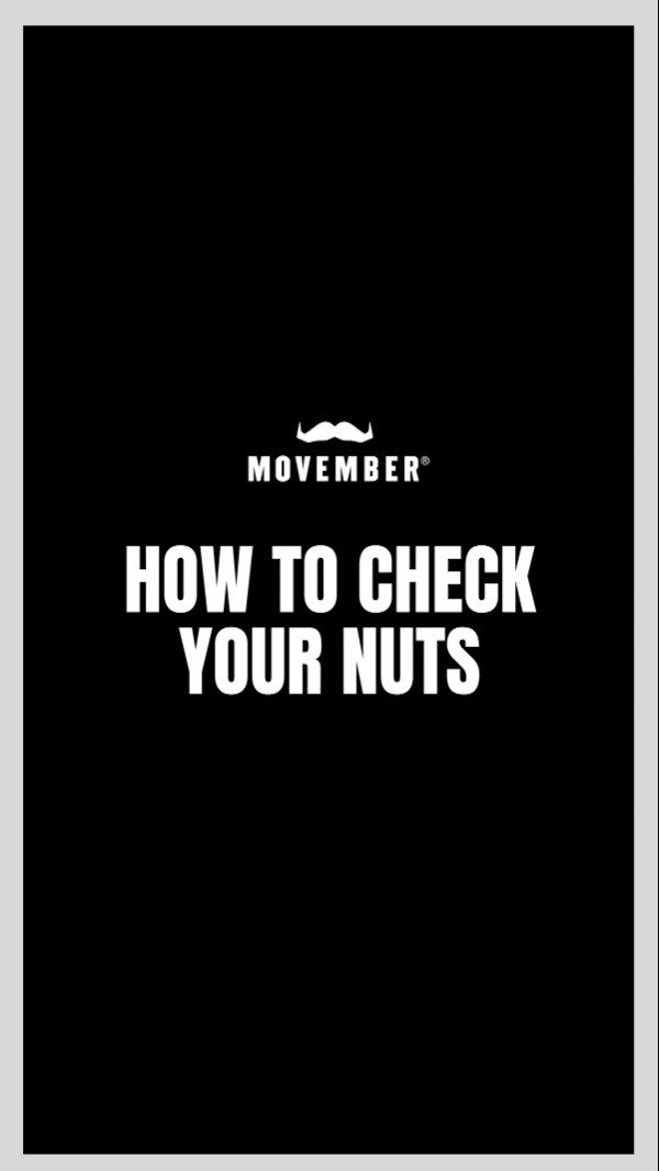 Here's our handy guide to checking your nuts @ITV #TheRealFullMontyOnIce #knowthynuts @chrishughes_22 🥜