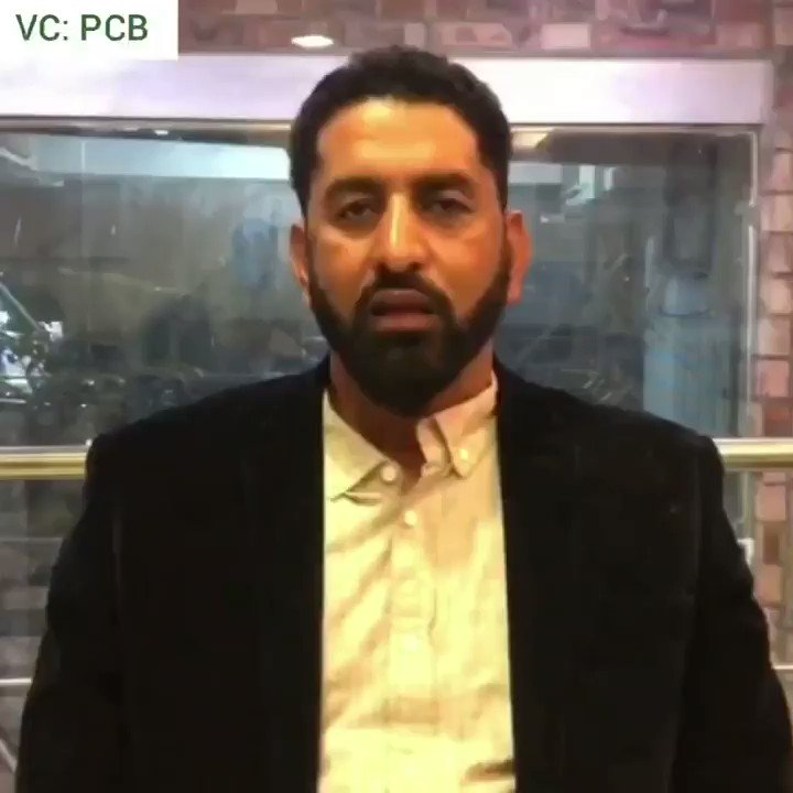 A high official from PCB said to me if you want to play cricket then you should remove beard - @ShabbirTestCric   #Cricket  #Pakistan #ShabbirAhmed #PCB #Khanewal #Legend