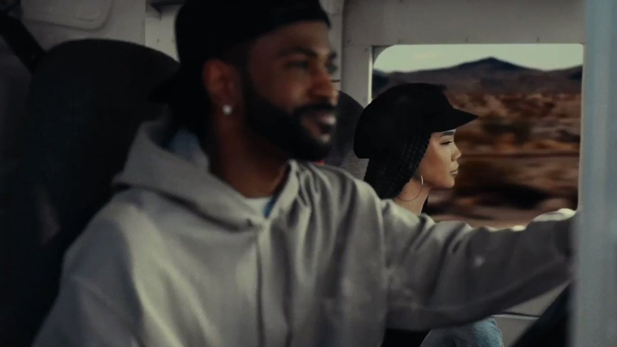 Replying to @BigSean: Body Language Video ft. @jheneaiko n @tydollasign