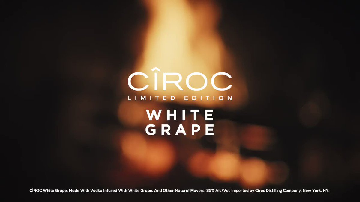 This holiday season, Bronx-based creative and culinary collective @GhettoGastro is celebrating and elevating their intimate holiday gatherings with limited-time offering CÎROC White Grape. Get yours today before it's gone!