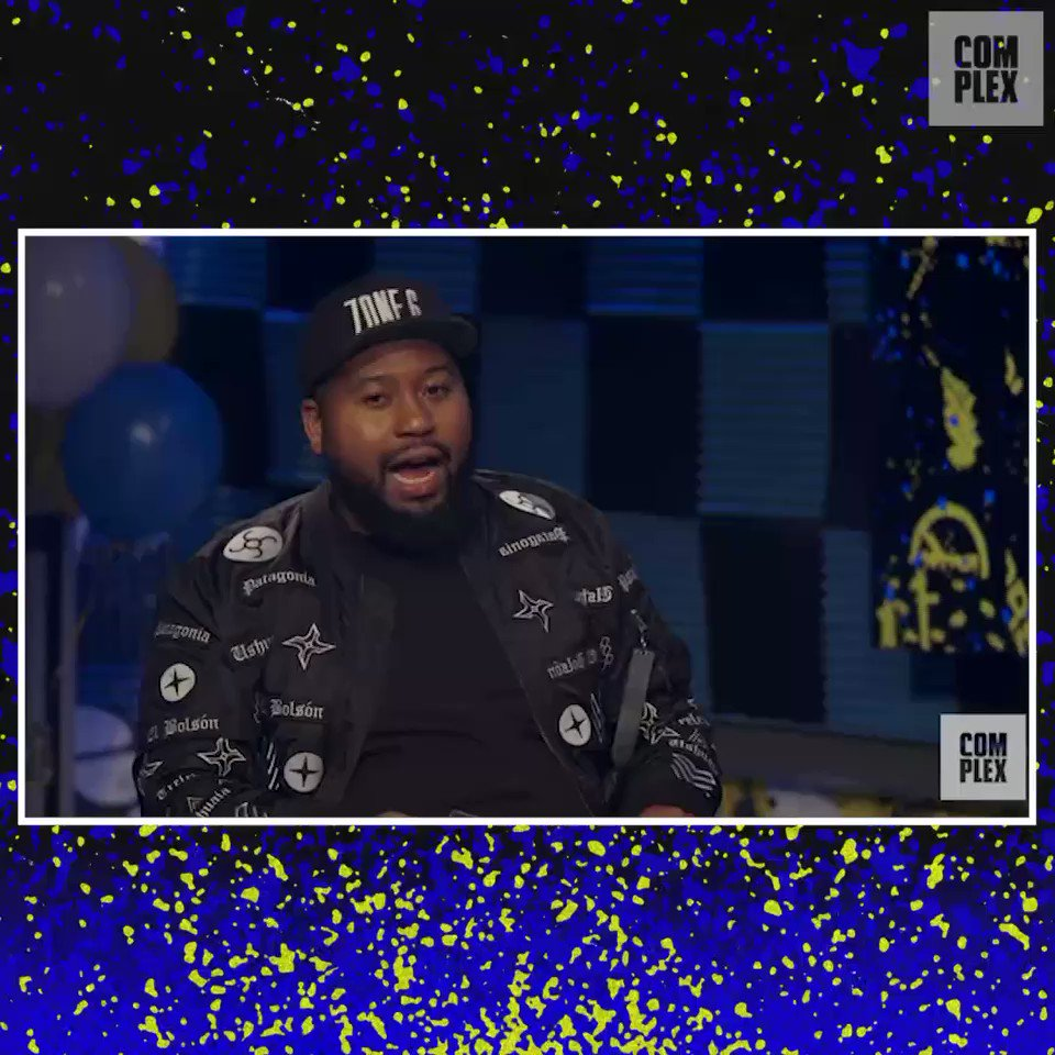 Last episode ever… 😢   Thank you for three years of laughs, viral moments and debates. Everyday Struggle's impact will always be a part of the culture.    Thanks to our Struggle fans for kicking it with us this long. #EndofanEra   WATCH: