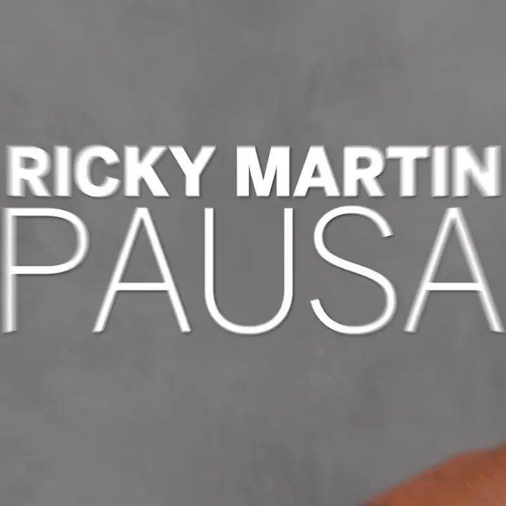 #PAUSA #PAUSAPLAY