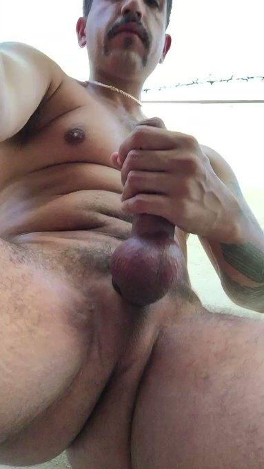 Good morning. Eat my Cum. #sebastianrio #jerkingoff #batingcock #jackingoff #cumshot #outdoorsjerkingoff