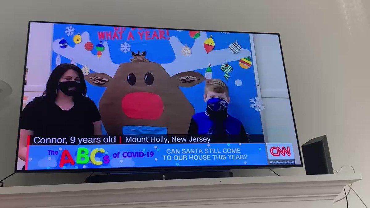 @ryanstruyk @CNN 👌 Definitely one of the best moments on television today 👏👏