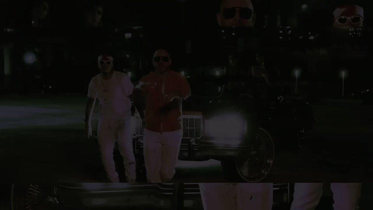 """Ya puedes escuchar el nuevo sencillo de @iamchino__ """"Give It To Me"""" con Yomil y El Dany! Disponible ya en todos las plataformas digitales. @Mr305_Inc #giveittome #crunkaton"""