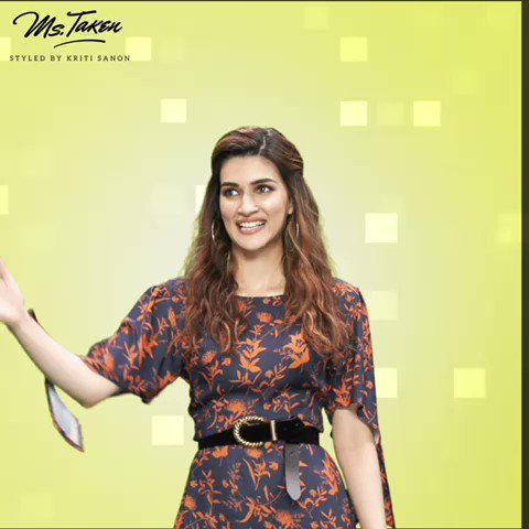 Guys, do you have your wish lists ready? Grab the biggest Ms.Taken collection at even bigger discounts, only at India's biggest fashion sale! What are you waiting for? Get shopping now! @MsTakenFashion @myntra