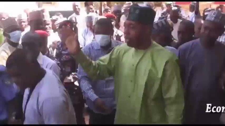 Economy: Governor Zulum Disburses N154 Million To 704 SMEs In Borno... @MBuhari @GovBorno @BornoGovt @BornoMedia @BornoComWatch @bundi58 @audu_kurama @AuduMarte @elbeebaba24 @AFurambe
