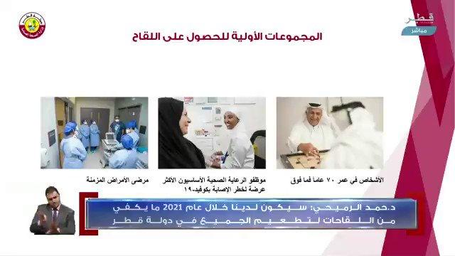 الدكتور حمد الرميحي يقدم شرح تفصيلي عن كيفية عمل اللقاح في جسم الإنسان