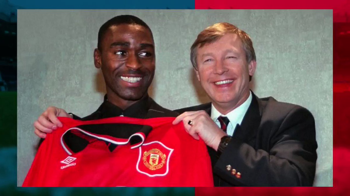 What was THE big learning @vancole9 took from Sir Alex Ferguson? Come on in to find out in the latest episode of the podcast – #CanWeComeIn ft. Andy Cole. @GuillemBalague    🎧