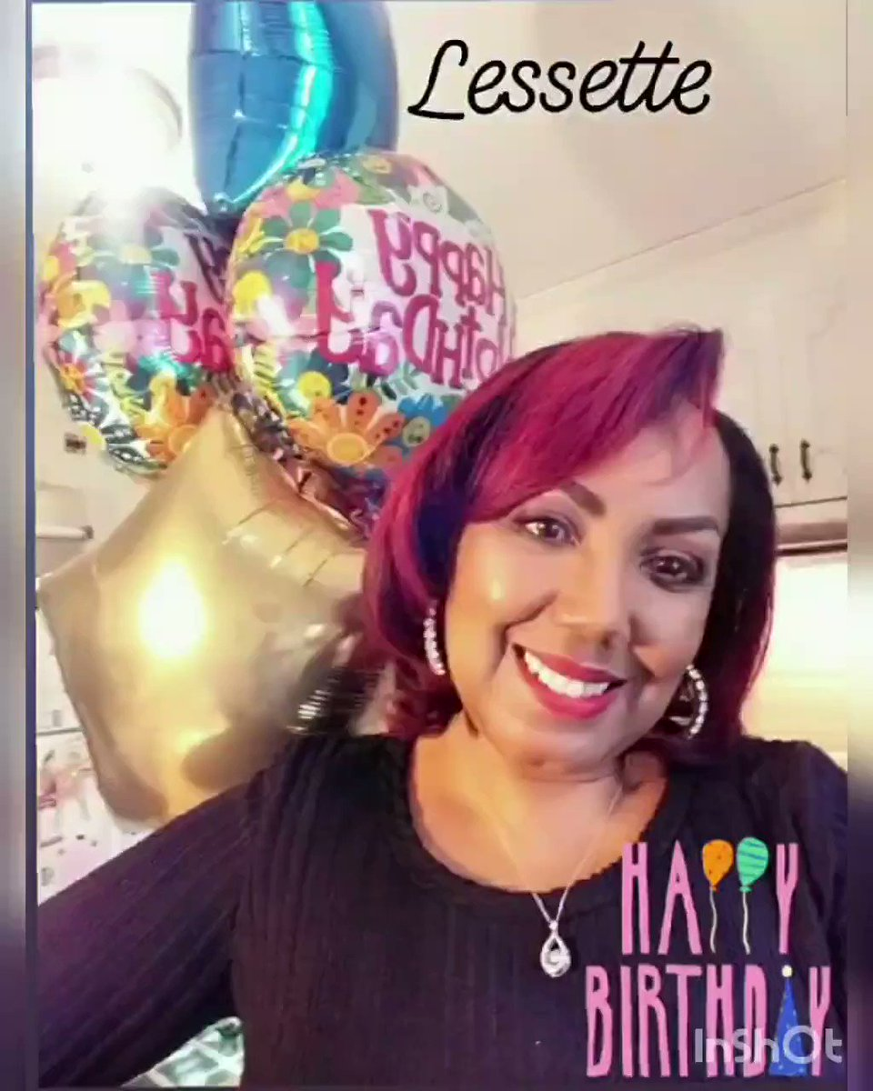 "IT'S MY BIRTHDAY!! I thank God  for blessing me to see another BIRTHDAY. Lord ""I DROP"" to my knees and lift my hands to the man up stars. #Lessette #getyourdaystartedoffonagoodnote #happybirthday #lessettesbirthday #celebratebirthday"