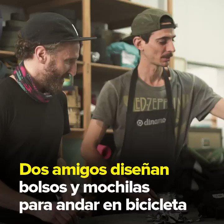 Agosto: el Día de la Niñez aumentó 249% la venta de juguetes. Además empezamos a hacer ejercicio al aire libre. Eso y la limitación del transporte público hizo que la venta de bicicletas creciera 131%. Mirá la historia de Dinamo, una pyme que diseña accesorios para andar en bici.