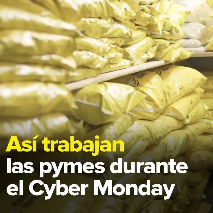 Noviembre: tuvimos el Cyber Monday más grande de la historia. Para tener una idea del tamaño, se compraron 10 mil televisores. Pero no podemos hablar de lo que pasó este año sin mencionar a la mopa para lavar. ¡Fue el segundo producto más vendido!