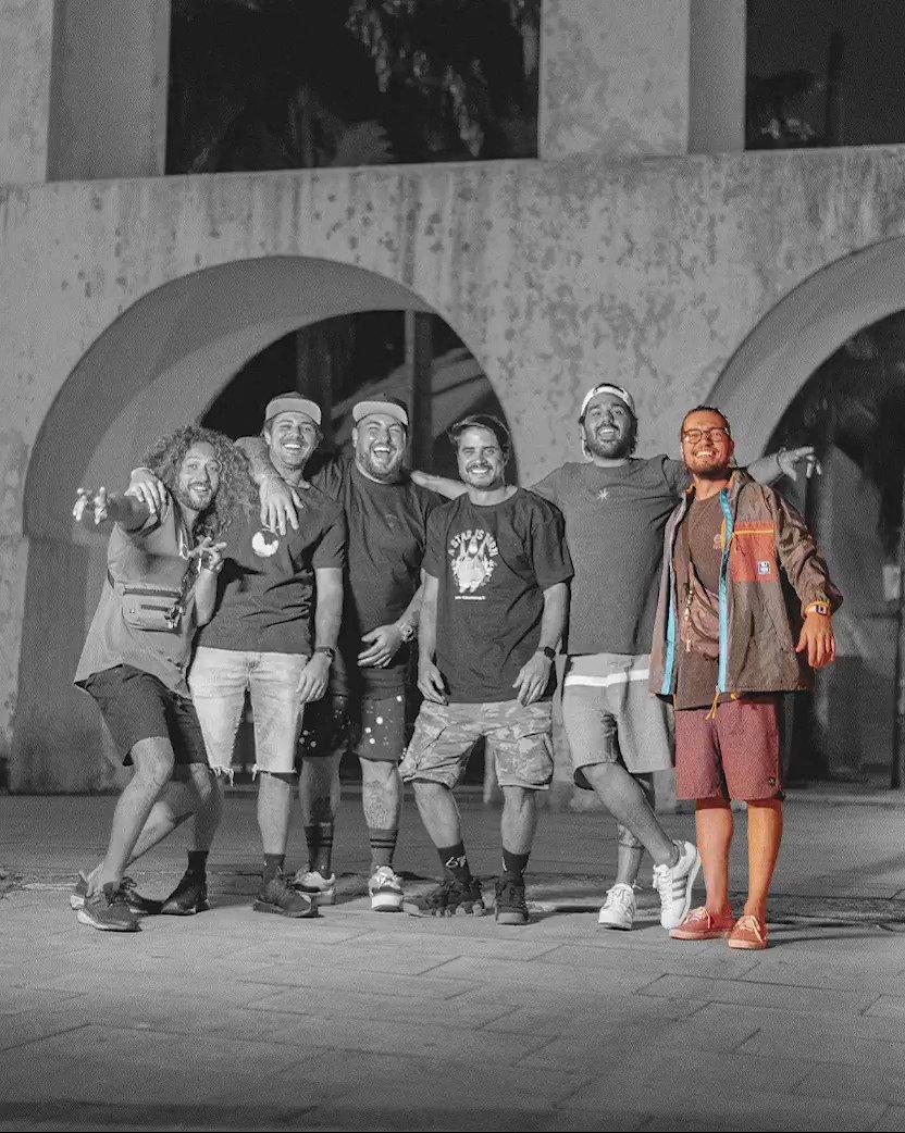 Mais uma história de um dos integrantes dessa gloriosa banda! 👀 Comenta ai de quem vocês acham que é! 😅 #Onda #Putz #Atitude67