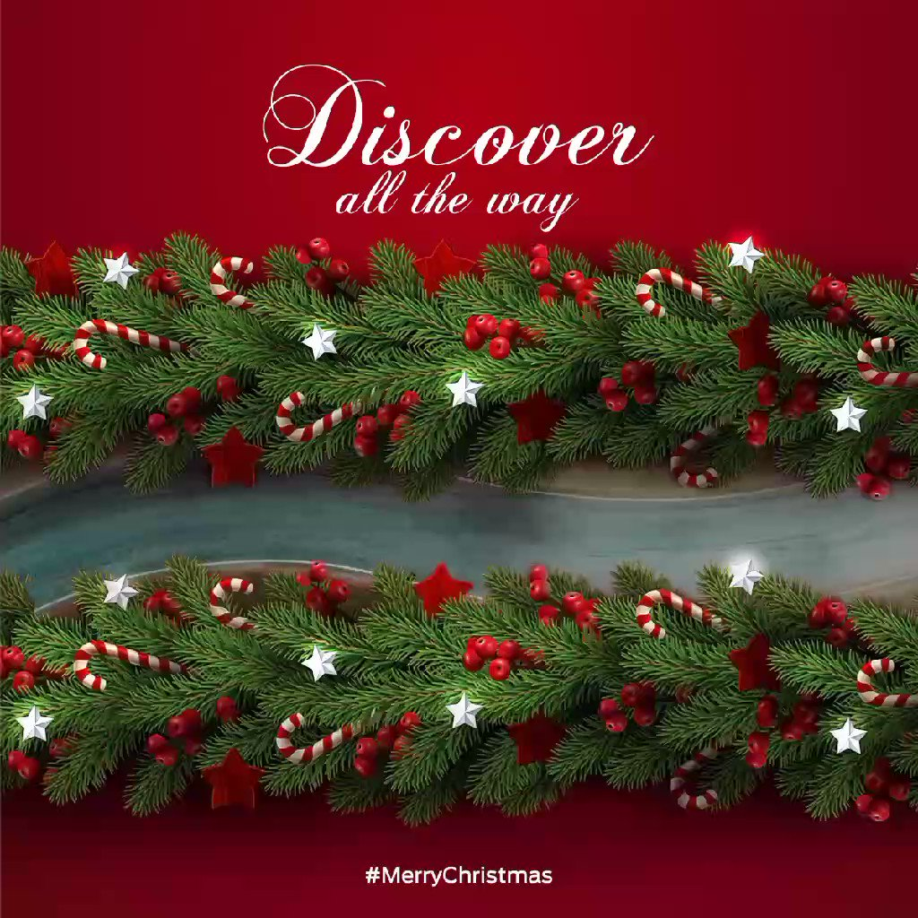 This Christmas, we wish the Ford family discovers more cheer, love and togetherness MerryChristmas https t.co j3NWXkPxBp