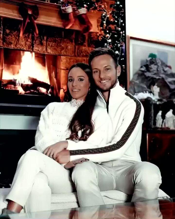 MERRY CHRISTMAS!🎅🏼🤶🏼🎁⛄️ #Christmas #Navidad #IvanRakitic