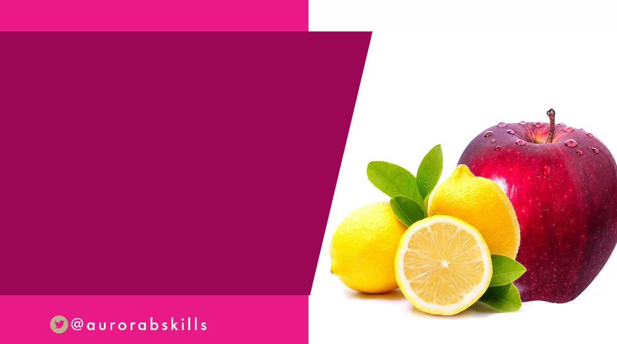 #Dailytips🌸Lemon Peel Oil & Apple Seed Oil helps revitalize the skin and lock in moisture.  👉  #skincarenatural #skincareroutine #skincare