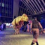 恐竜好きなお子さんがいる方必見!新宿で開催中の恐竜展のクオリティが凄い!
