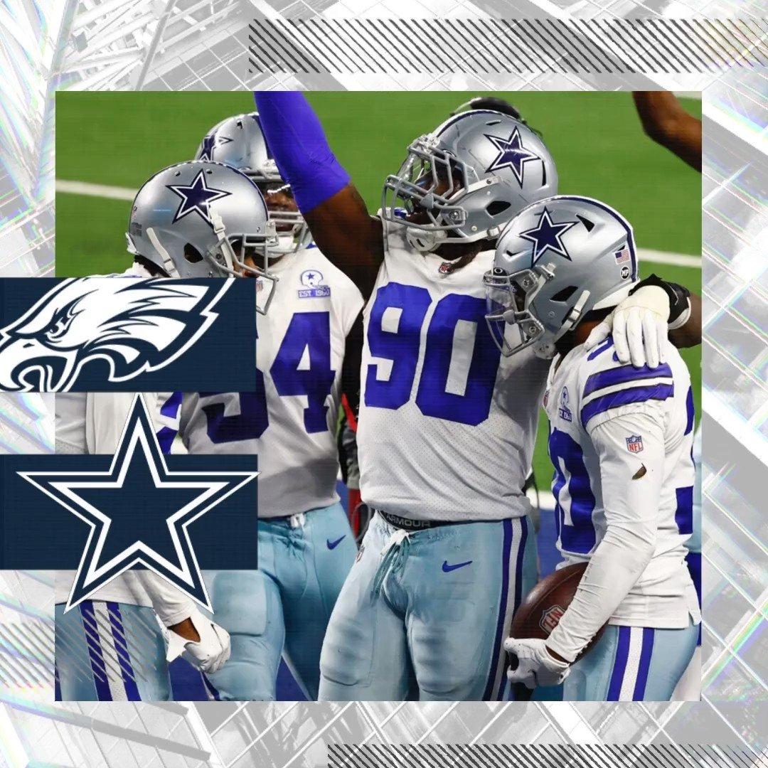 RT if you're celebrating this #CowboysWin   #PHIvsDAL | #DallasCowboys | @WinStarWorld https://t.co/F1j7k0oSyU