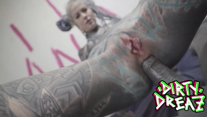 Can you see the red in her... #anal hole ? Yes then #retweet it ! - You want to see the FULL clip of