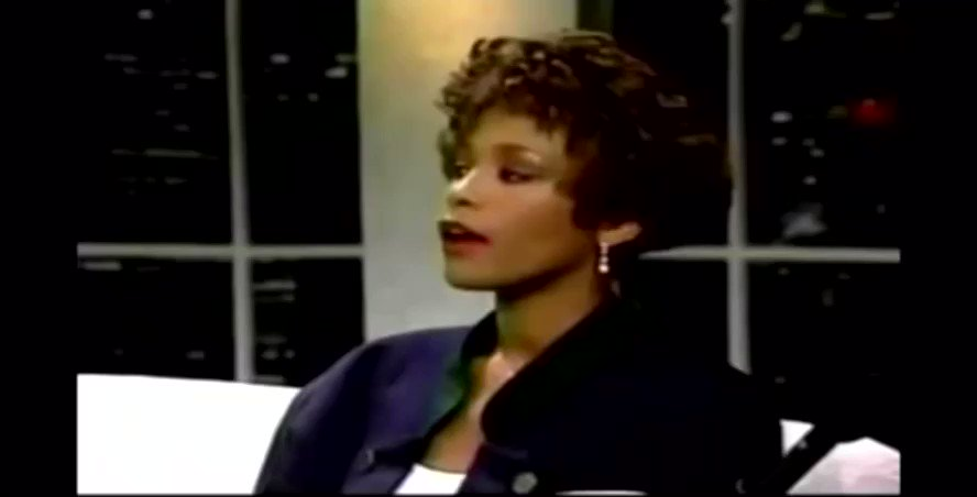Truly a legendary talent & still holds the title for best super bowl national anthem - ever.   Rest In Peace, Whitney.