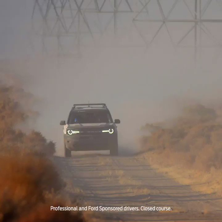 Watch how our team of novice drivers navigated through tough terrain during an epic eight-day journey for the @rebellerally.
