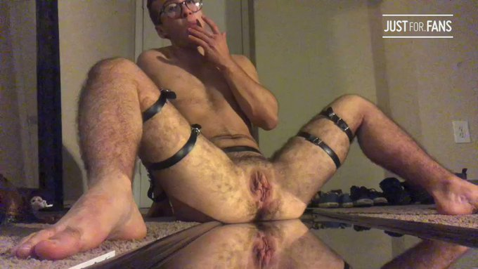 A new JFF superfan is enjoying my 275 videos, 418 posts, 332 photos, and 1567 likes. Here's a sneak peek