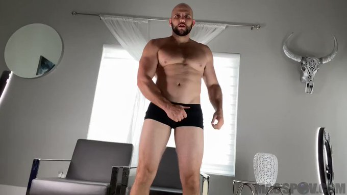 Just made another sale! Jacking Off in My Black Briefs https://t.co/eXa3wzyqxk #MVSales #MVBoys https://t