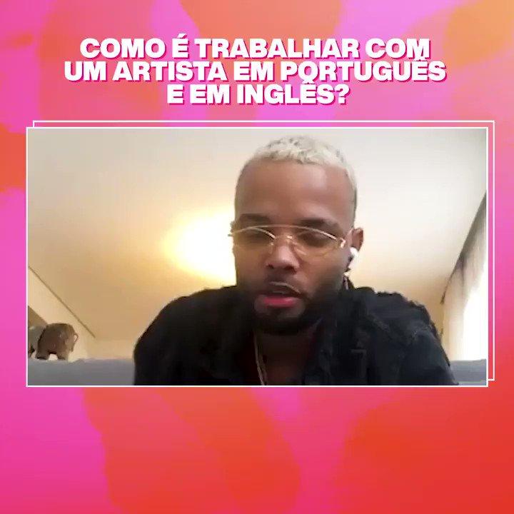Será que com a ajuda do @tinderbrasil essa mensagem chega no @brunomars? 😅🙏🏾  Clica aqui link para assistir a segunda parte da minha #ParceriaTinder. 😉  👉🏾