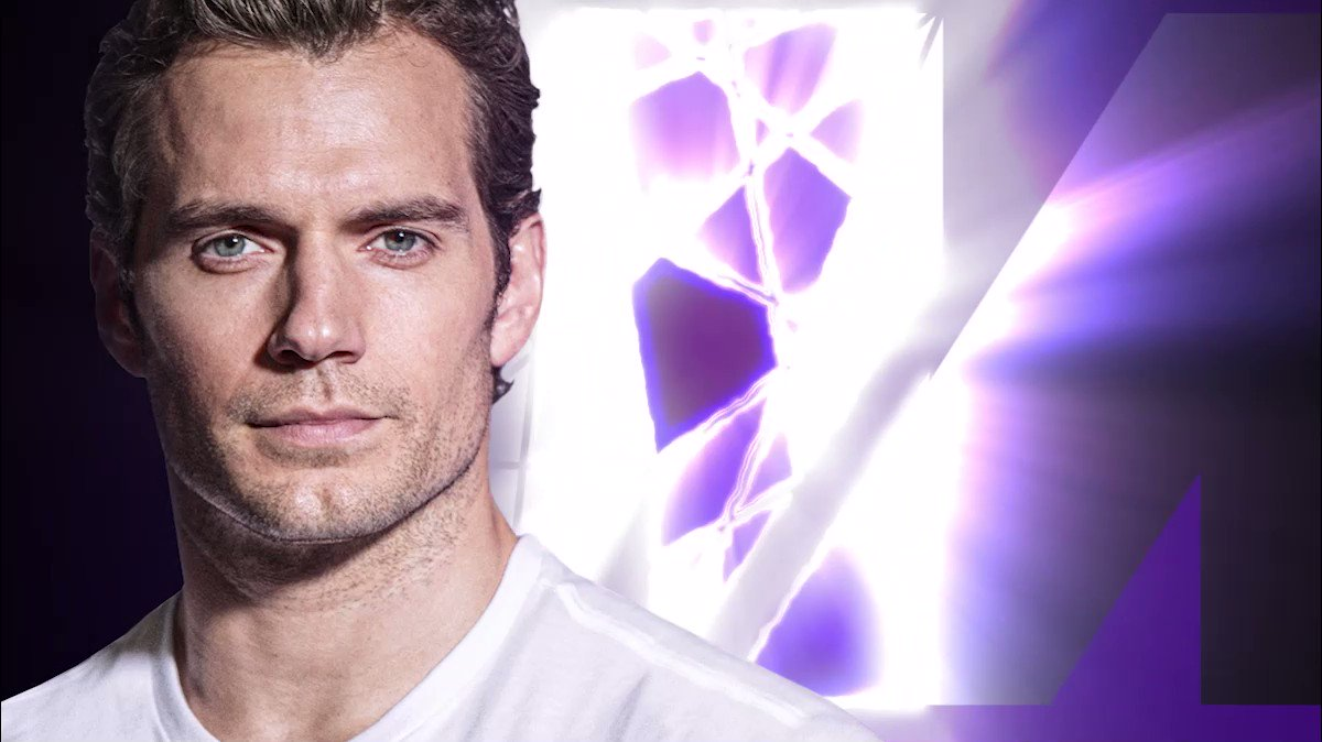 We're excited to announce that global superstar Henry Cavill is joining the MuscleTech family as Chief Creative Director & Spokesperson, where he will help drive innovation behind new products and amplify our core message of Strength Redefined.