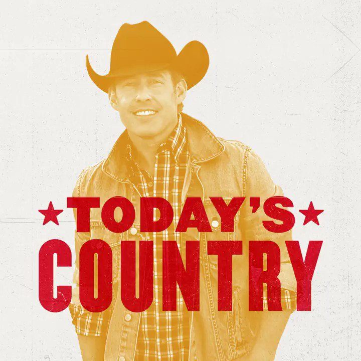 Thank you @AppleMusic for featuring ME and #SilveradoSaturdayNight on your #TodaysCountry playlist!