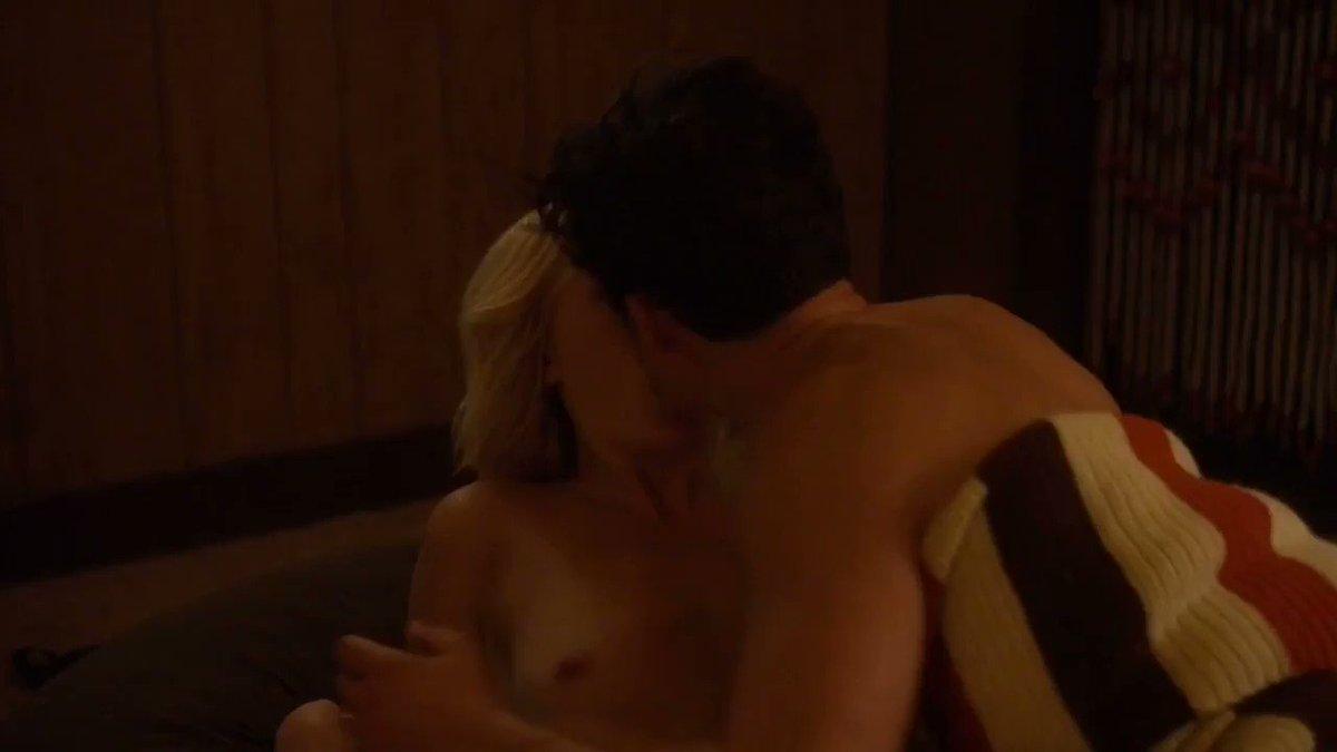 Malin Akerman – Easy S01E06 (2016)  – Celeb Nudity