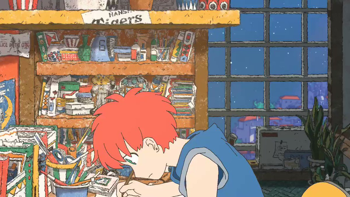 #indie_anime