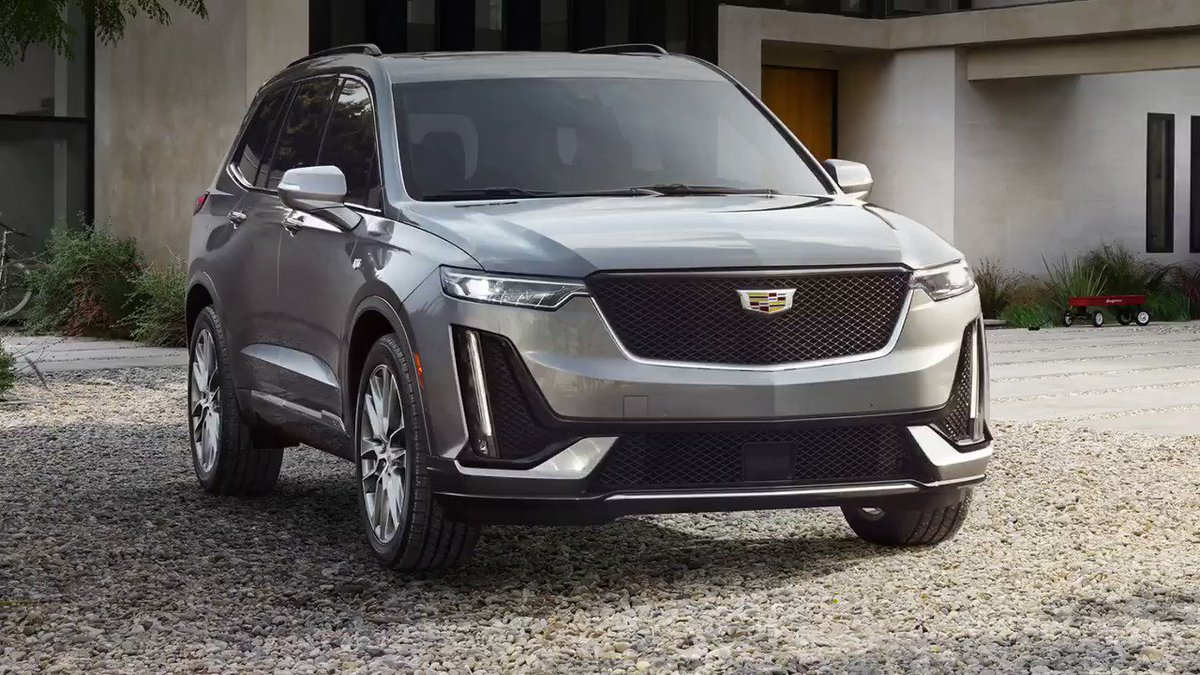 The benefits that match the remarkable nature of a 2020 #Cadillac. Get your dream #SUV & enjoy exclusive benefits such as Down Payment Support, Free Fuel and Insurance for a year, 5 years of Cadillac Premium Care Plus, & more at Al Ghandi Auto. Call 045190075 to know more. #XT6