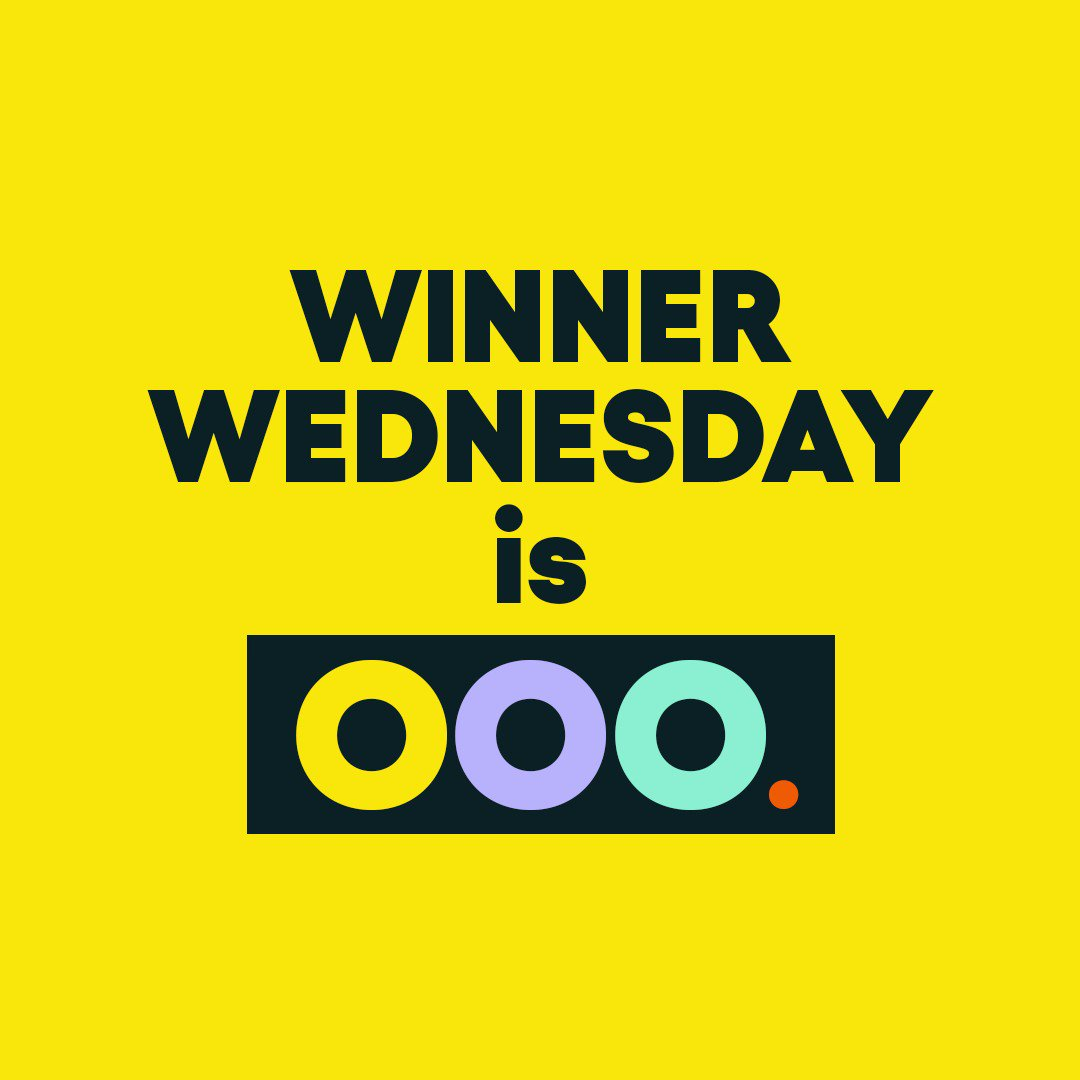 Team #Omaze is out of office, so #WinnerWednesday is too. 🌟    We'll be back announcing winners on Wednesday, January 6, but until then cross your fingers and use promo code WINNING75 to enjoy 75 extra entries toward any experience:
