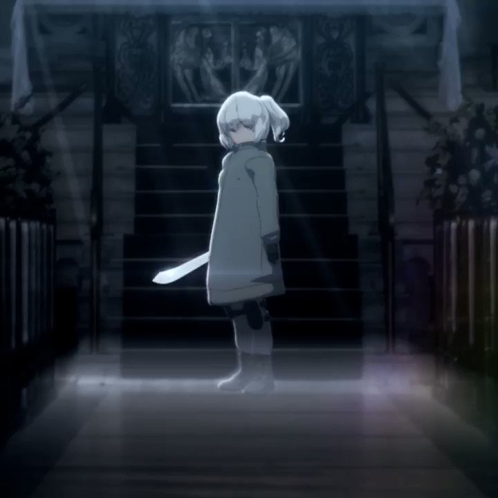 2020年にSNS向けに作った動画のまとめになります #blender #b3d #indie_anime