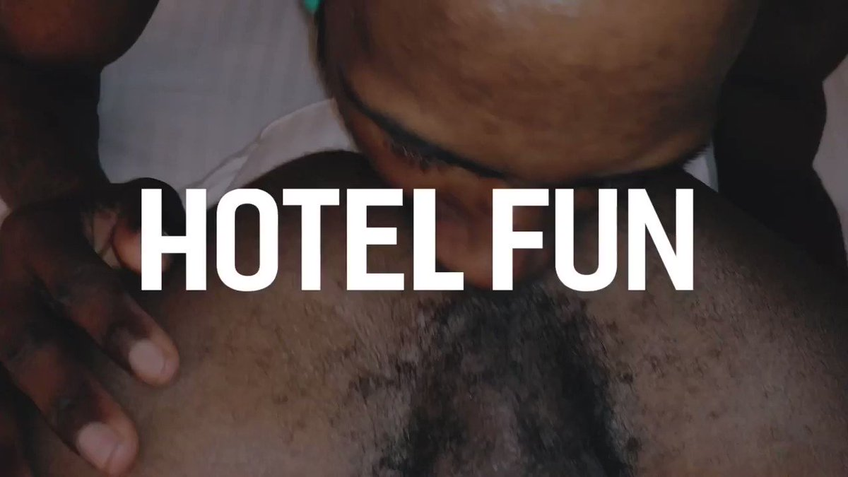 // Hotel Fun (with @jerzmusky) 😜😈 FULL VIDEO: onlyfans.com/88679190/jerze…