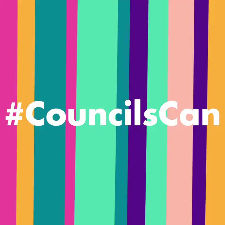 RT @LGAcomms Dear #LocalGov colleagues and friends,  THANK YOU for going above and beyond in 2020.  2021 will no doubt bring new challenges, but we will tackle them together.   We are hugely proud to work alongside you all.  #CouncilsCan | #ThankYouLocalGov 💜