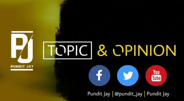 @pundit_jay - FOOTBALL TOPIC & OPINION  🎥 TOPIC 1:  ▪︎ There's lots of English U21 talent in the game at the moment but who's the real starboy of them all?  🎬 Guest Opinion:  ▪︎ Joel Beya - @joelbeya2 | @CheekySport  #talent #youth #england #topboy