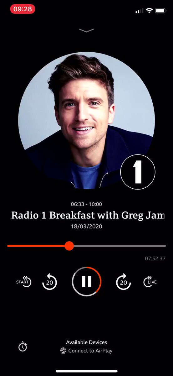March saw sport curtailed by a certain SARS-CoV-2 so I turned my eye and voice to blokes playing hopeless footy in the park and women pushing prams.  Thanks goes to @gregjames who picked up on my #LifeCommentary clips and started a different viral ball rolling.