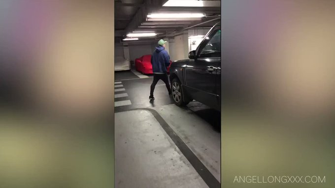 Another vid sold! ANGEL LONG_CARPARK_BJ https://t.co/tgdmyD14O9 #MVSales https://t.co/foqxwixqPp